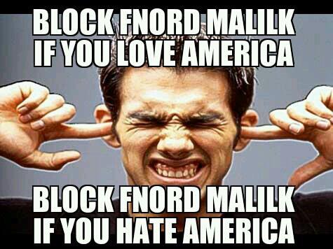 Block Fnord Malilk